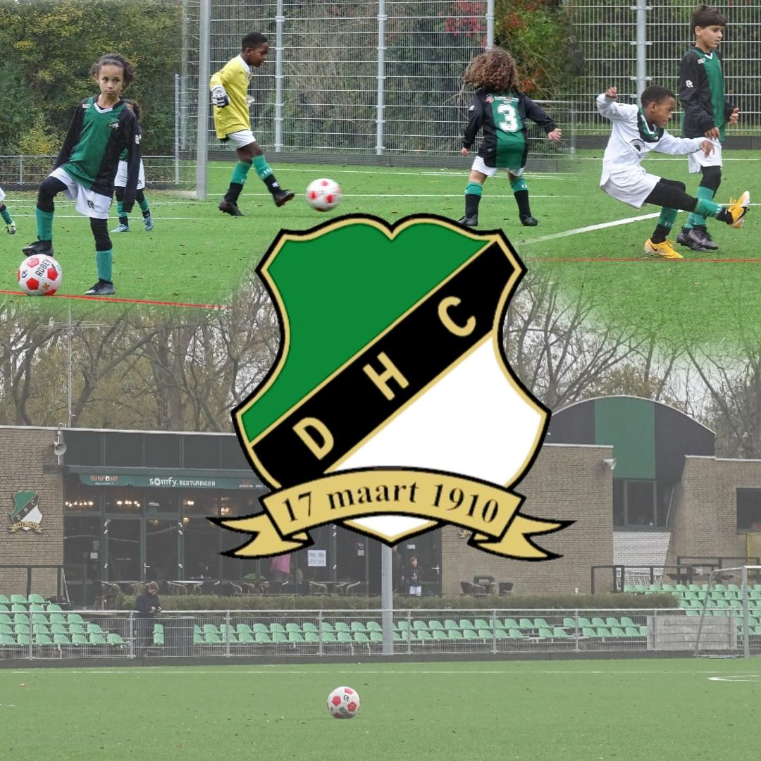 DHC zoekt jeugdspelers