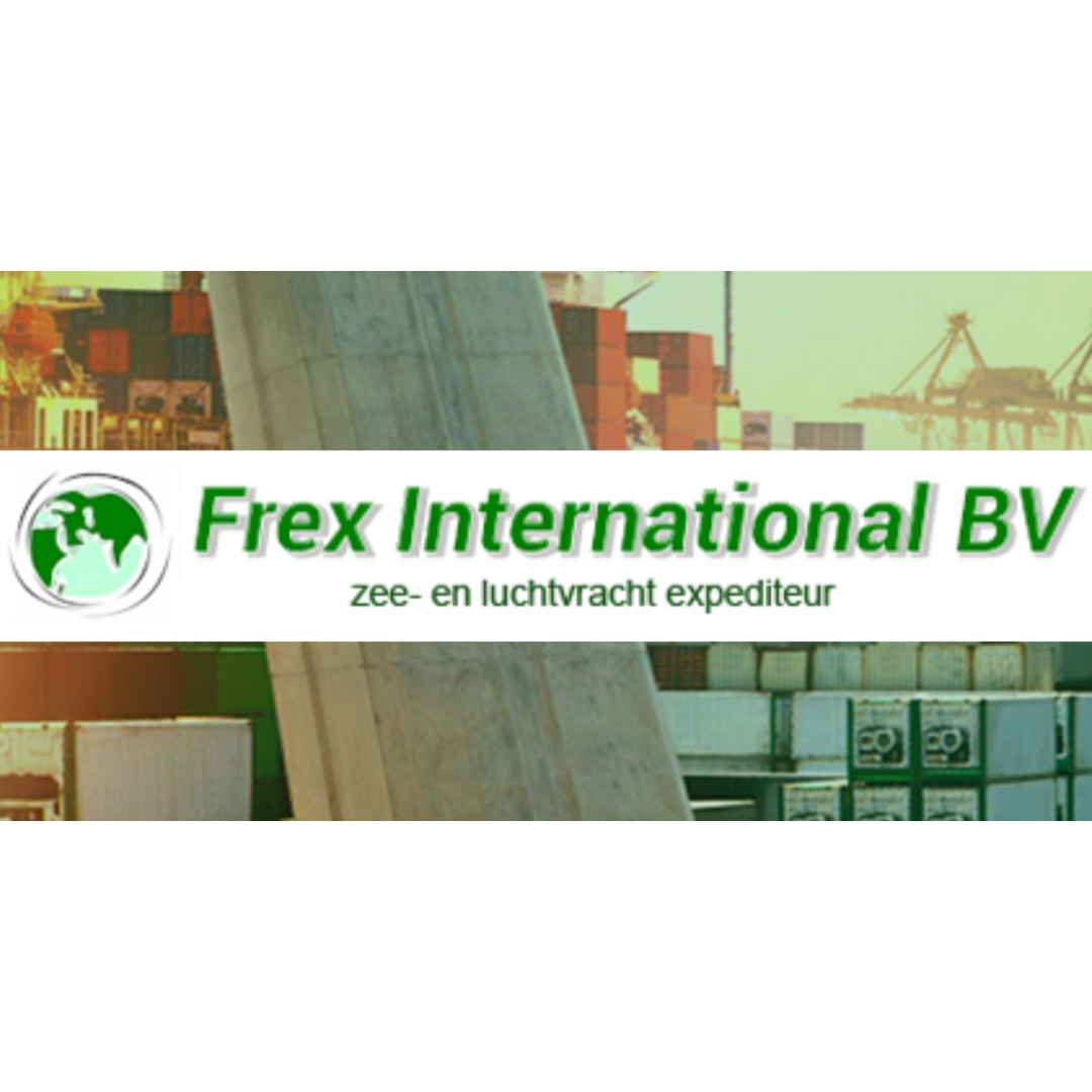 frex international Zee- en luchtvracht expediteur