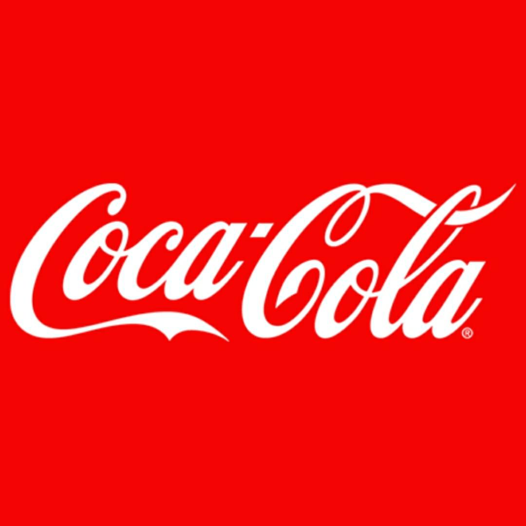 coca cola frisdrank