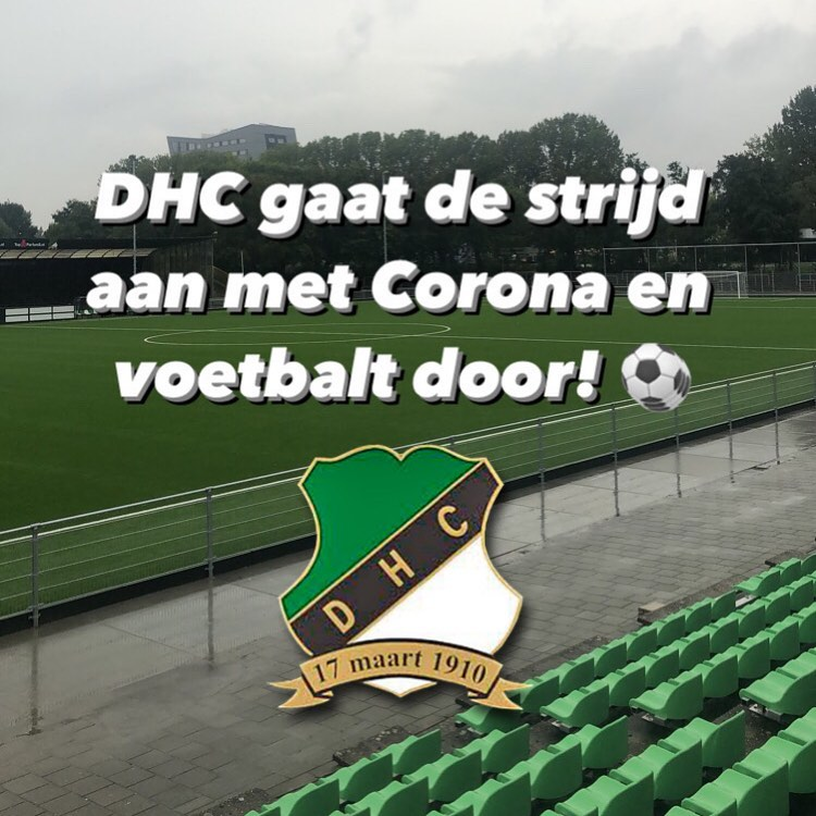 DHC houdt &quote;Dik Schreuders&quote; toernooi!